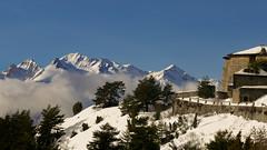 aussois1 (frdo1955) Tags: maurienne montagne alpes neige esseillon forts