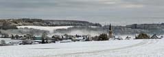 Kalter Wintermorgen in der Eifel bei Masburg (oblakkurt) Tags: eifel masburg