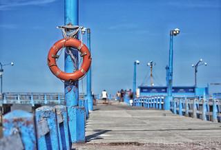 Muelle - Dock