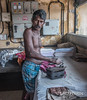 Laundry Worker (LHDPhotos) Tags: cochin india laundry workers