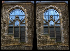 Rathaus, Quedlinburg 3-D / CrossEye / Stereoscopy / HDR / Raw (Stereotron) Tags: sachsenanhalt saxonyanhalt ostfalen harz mountains gebirge ostfalia hardt hart hercynia harzgau quedlinburg rathaus townhall europe germany crosseye crosseyed crossview xview cross eye pair freeview sidebyside sbs kreuzblick 3d 3dphoto 3dstereo 3rddimension spatial stereo stereo3d stereophoto stereophotography stereoscopic stereoscopy stereotron threedimensional stereoview stereophotomaker stereophotograph 3dpicture 3dglasses 3dimage hyperstereo canon eos 550d chacha singlelens kitlens 1855mm tonemapping hdr hdri raw