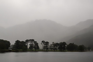 Buttermere and Haystacks