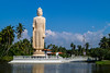 Tsunami memorial - Periliya (tattie62) Tags: srilanka tsunamimemorial buddha statue buddhism asia religion temple tragedy periliya