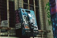 Hello?? (caroline.winters22) Tags: street valparaiso photography photo travel call telefono telephone streetphone