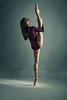 La Danza - Paulina (jmsoler) Tags: ballet portrait danza dance zaragoza gente girl paula jmsoler españa ballerina woman retrato mujer 2017 color nikkor50mm114g nikond800 estudio