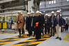 turbina35 (Genova città digitale) Tags: ansaldo energia genova febbraio 2018 turbina gas gt36 sindaco ministro bucci pinotti fegino