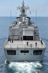 20180125_NZDF_C1033116_051.JPG (Royal New Zealand Navy) Tags: unclassified fsdw shakedown photex ships vessels haurakigulf auckland newzealand nzl