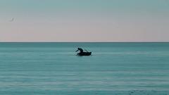 Lonely fisherman (benjamin.t.kemp) Tags: