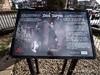 Dick Turpin's grave in York 2018 02 15 #4 (Gareth Lovering Photography 4,000,423) Tags: dickturpin johnpalmer highwayman robber york england olympus omdem10ii 14150mm garethloveringphotography