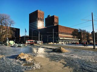 Oslo, #Norway