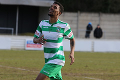 17 (Dale James Photo's) Tags: aylesbury united football club egham town fc ducks the meadow southern league division one east non