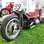 Motorrad AWD RB 500 Kneeler, 1964 thumbnail