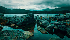 MOTHER'S TONGUE (ElginCon) Tags: ifttt 500px landscapes earthporn nature cinematic filmlook robinselhorst eibsee forrest