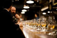 whiskey tasting (Joe Magowan) Tags: jameson distillery bow st whiskey ireland irish canon 5d mark ii 50mm 14