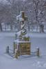 FVA Memorial (Tony Howsham) Tags: canon eos70d sigma 18250 os fva memorial oulton broad lowestoft suffolk east anglia snow