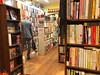 He Didn't Believe in Possibilities... in Bookshops He Instantly Gravitated Towards Non-Fiction Shelves (Mayank Austen Soofi) Tags: he didn't believe possibilities bookshops instantly gravitated towards nonfiction shelves full circle