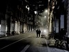 Untitled (ralphrahmer) Tags: town old light night street china guangzhou