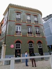 Lisbon - O das Joanas Café (annindk) Tags: lisbon cafés tiles