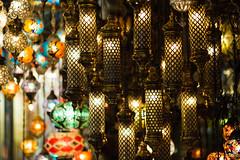 DSCF2077 (Jagot) Tags: canon50mmf14fd europe fujifilmxt20 grandbazaar holiday lights market travel turkey vacation istanbul tr illuminated culture
