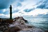 0100-2 Paysages Peschici 29.12.2017_DSC2732 (RenzoElvironi) Tags: peschici harbor harbors landscape landscapes paesaggi paesaggio paysage paysages port porti porto ports