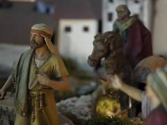 Belén Monumental Iglesia Corazón de Jesús (Iglesia en Valladolid) Tags: belen nacimiento pesebre navidad