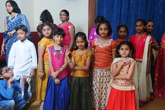 Swaramedha Music Academy Annual Day Photos (44)