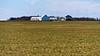 Farm (ramseybuckeye) Tags: mercer county ohio farm rural fields barn silo