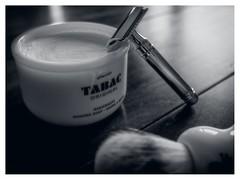 Lovely tabac original (Gobodega) Tags: edwin jagger tabac original bluebeards vanguard