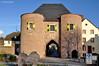 Frisch renoviert (MacroManni) Tags: aachenertor bergheim deutschland germany towngate citygate stadttor gebäude building rheinerftkreis