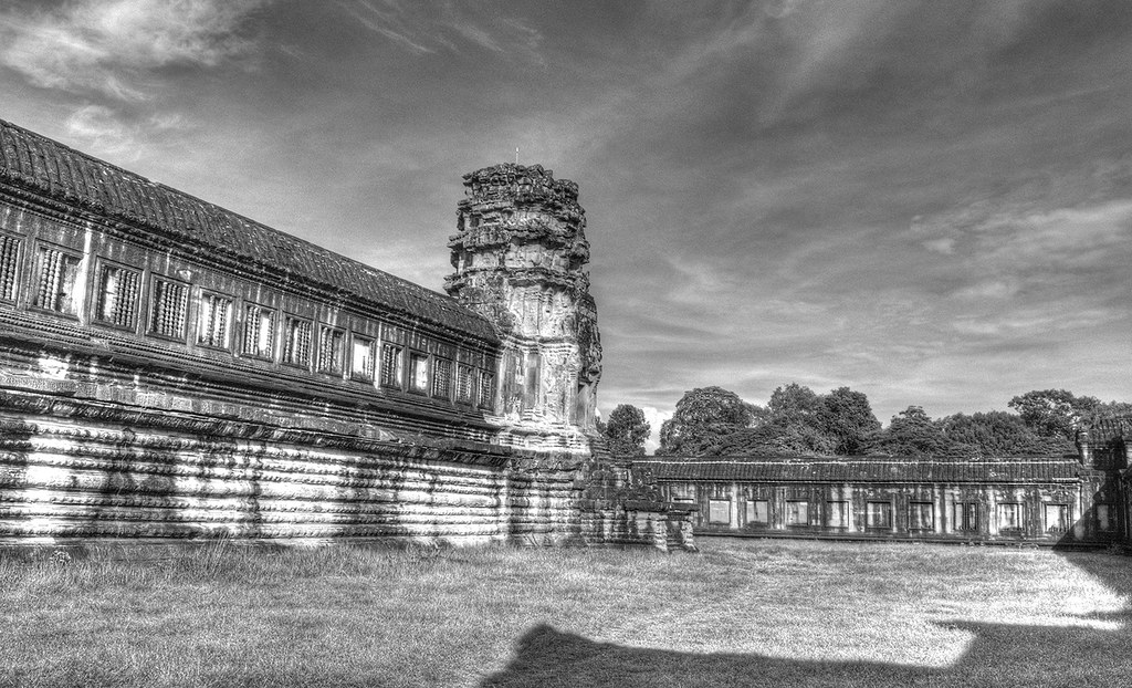 The World's Best Photos of cambodia and face