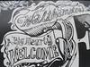 UK - London - Walthamstow - Street art - Mural - Welcome (JulesFoto) Tags: uk england london walthamstow ramblers capitalwalkers streetart mural