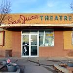 San Juan Theatre, Blanding, Utah thumbnail