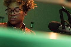 IMGP8849 (Michael-Sanchez) Tags: florida tallahassee radio women african american miami orlando university famu portraits flava station wanm 905 graphic design journalism public relations