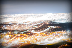 Magnetic Sea (JohnnyGiuliano) Tags: lightpaint light nocturne night city landscape magneticsea magnetic lampers
