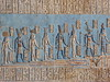 Procession of Deities, Dendera (Aidan McRae Thomson) Tags: dendera temple ceiling relief egypt ptolemaic ancient egyptian