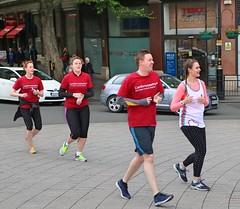 CardioyopathyUk (Waterford_Man) Tags: cardioyopathyuk charity runner running jo joggers jogging people path candid street girl boy london
