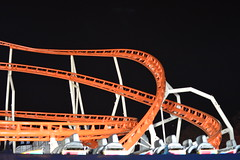 Twists and Turns of Olympia (CoasterMadMatt) Tags: hydeparkswinterwonderland2017 hydeparkswinterwonderland winterwonderland2017 winterwonderland hyde park winter wonder hydepark funfair fun fair fairground münchenlooping olympialooping munchenlooping münchen munchen olympia looping rollercoaster rollercoasters roller coaster coasters ride rides attraction attractions london2017 london capitalcity city cities britainscapitalcity englandscapitalcity cityofwestminster westminster southeastengland southeast england britain greatbritain unitedkingdom gb uk december2017 autumn2017 december autumn 2017 coastermadmattphotography coastermadmatt photography photos photographs nikond3200 illuminated illumination litup lights atnight