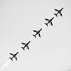 arrows (TeRo.A) Tags: redarrows helsinki 2017 lentonäytös airshow taivas sky