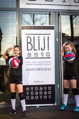 Blij! sponsort NOJK CMV team (6)