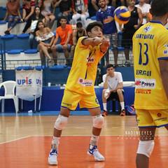 IMG_7797 (Nadine Oliverr) Tags: volleyball vôlei cbv teams game sports