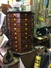 Nichols Hardware - Screw Storage (kschwarz20) Tags: nichols hardware purcellville virginia va kts hardwarestore parts storage