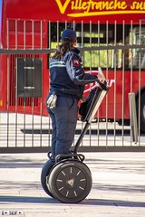 Police ? Segway Nice France 2017 (seifracing) Tags: police segway nice france 2017 seifracing spotting emergency europe event recovery rescue urgence photography photos photographe vehicles voiture vehicle cops cars flic