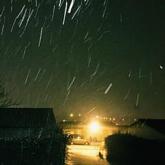 let it snow (nic0v0dka) Tags: neige nuit niort snow night nacht neve notte