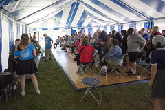 Folk Fest Sat Day sessions (2)
