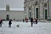 Nevicata a Pisa 2018 (josesoyo) Tags: pisa snow neve toscana tuscany italy winter nieve piazza duomo torre torrependente piazzadeimiracoli