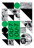 Football Pro — Retail store graphic identity system (George Strouzas) Tags: tbd the birthdays design wwwthebirthdaysdesigncom markos zouridakis konstantina yiannakopoulou george strouzas athens retail store greece ermou street center graphic typography collage system art vintage football pro soccer nike adidas footwear sports active green grass