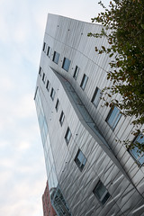 HL23 (MikePScott) Tags: camera featureslandmarks hl23 lens newyork newyorkcity nikon2470mmf28 nikond600 sky thehighline trees usa unitedstatesofamerica