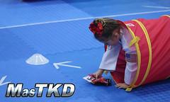 US World Open Taekwondo Championships 2018