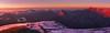 Desde el Urkiolamendi con amor (Mimadeo) Tags: urkiola mountain winter snow panorama panoramic mountainrange peak peaks mountains rock rocky sunset basquecountry paisvasco euskadi bizkaia vizcaya spain untzillaitz urkiolamendi mugarra snowy cold landscape beautiful