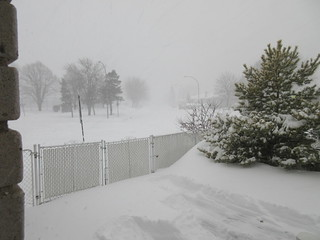 ** Jour de neige **